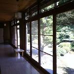 inside Ryokan