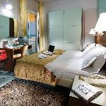 Camera Hotel Margareth Riccione