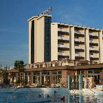 Photo de Continental Terme Hotel