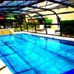 piscine les O de brécy