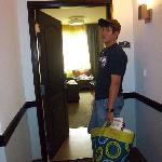 leaving..... :(
