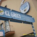El Greco Foto
