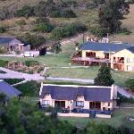 Fijnbosch Game Lodge and Spa Photo