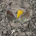Martini with a twist at POF