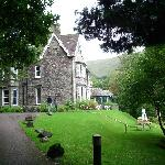 Grasmere YHA & Grounds