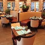 Frühstücksraum / Restaurant