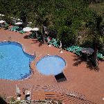 piscina adultos y niños