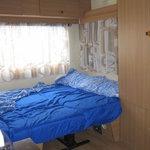 Camping Caravella Foto