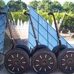 Segway's Gyroscope Technology is Amazing!
