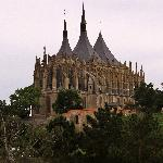chiesa s. Barbara