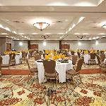 Banquet & Meeting Space Available