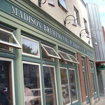 Madison Brewing Co. Brew Pub & Restaurant