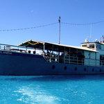Zeelandia mini cruises at Curacao