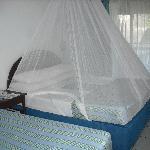 bedroom superior garden view
