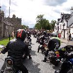 Thunder in the Glen comes to Grantown