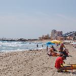 La playa del mayor