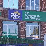 bournville experience