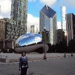 The silver bean!!!