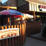 Mountain Home Cafe Inc.