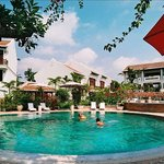 Photo de Hoi An Ancient House Resort & Spa
