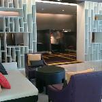 cozzy lobby corner