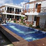 hotel san luis village :)