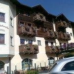 Photo of Hotel La Pastorella