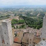 Fantastic Views from the Torre Grossa
