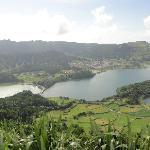 Lagoa das Sete Cidade