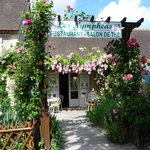 Restaurant Les Nymphéas