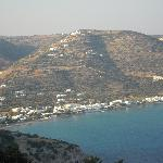 View of Platis Yialos