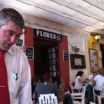 Photo of las Flores