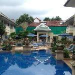 Private Poolvillas