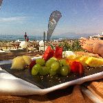 Bandeja de Frutas