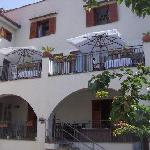 Casa Stefania Residence