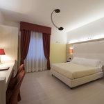 Agape Hotel Foto
