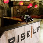 Photo de Rise Up Climbing