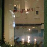 Restaurant Karljohan Foto
