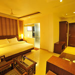 super executive room