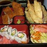 Photo de Takara Restaurant