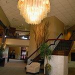 Banquet Lobby