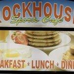 صورة فوتوغرافية لـ Rockhouse Sports Cafe