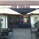 Photo of Stricklands Ice Cream