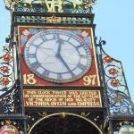 The Clock, Chester