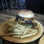 SBH Burger