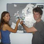 Ariane and Michael