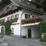 Litzlberger Keller - jetzt ein Restaurant