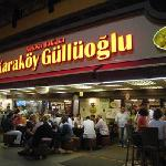 Photo of Karakoy Gulluoglu