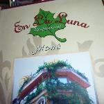 Photo of En La Luna Restaurant teras