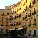 Hotel Cavaletto